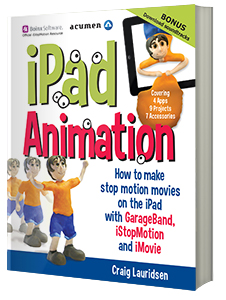 iPad animation